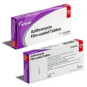 Azithromycine