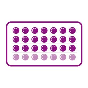 Pilule sans ordonnance